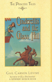Cinderellis and the Glass Hill Cover