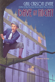 Dave at Night Cover 3