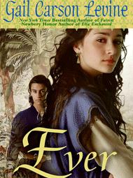 Novels of Gail Carson Levine