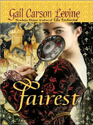 Book Cover for Fairest