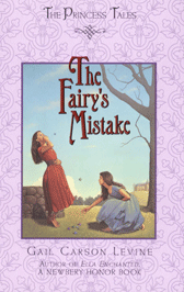 The Fairy's Mistake Cover