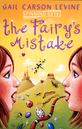 The Fairy's Mistake (2-sided with The Princess Test)
