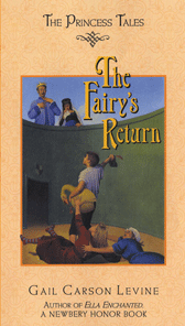 The Fairy's Return Cover