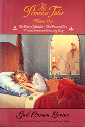 Cover Princess Tales Volume 1