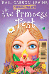 Cover Princess Test 2-sided edition