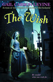 The Wish Cover 2