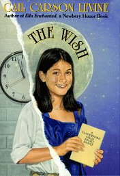 The Wish Original Cover