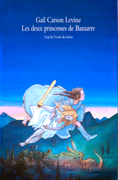 The Two Princesses of Bamarre - Read book online