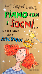 The Wish Italy Cover 2